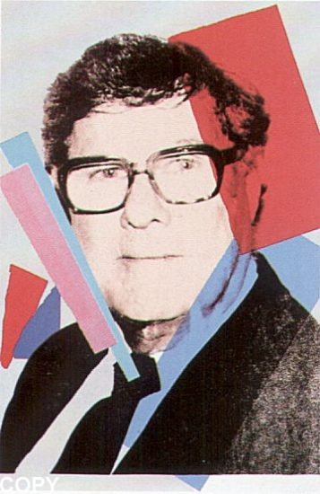 Frederick Weisman 1984