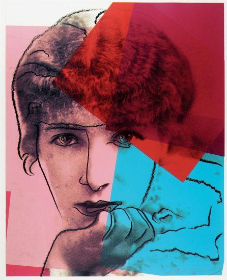 Sarah Bernhardt 1980