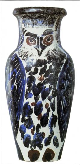 Owl, 1952