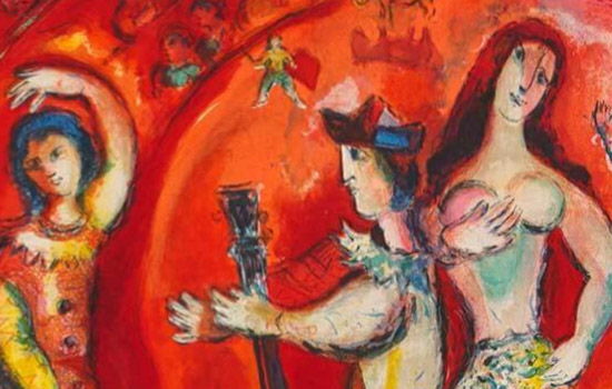 Marc Chagall Prints