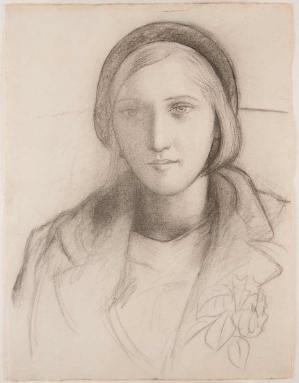 Marie-Thérèse Walter 1927-1936