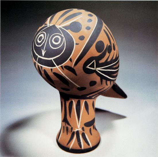 Owl, 1953