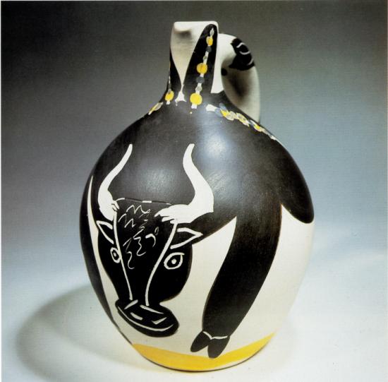 Bull, 1955
