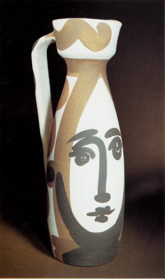 Face, 1955
