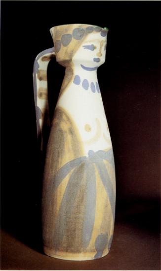 Woman, 1955