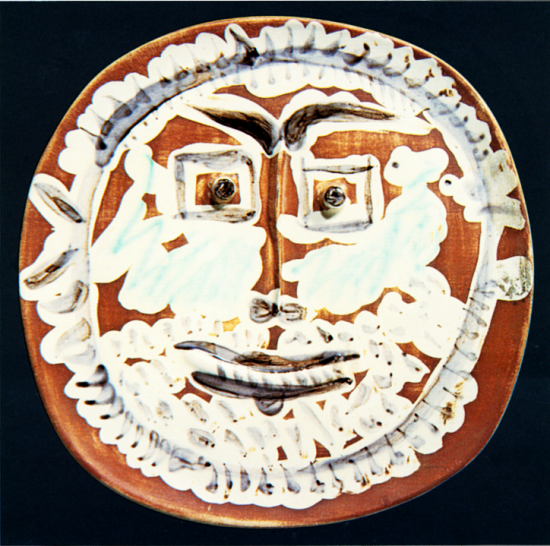 Square-Eyed Face, 1959