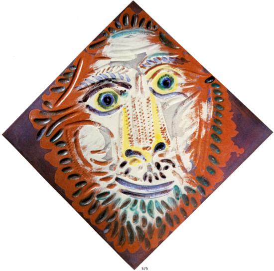 Lion's Head, 1969