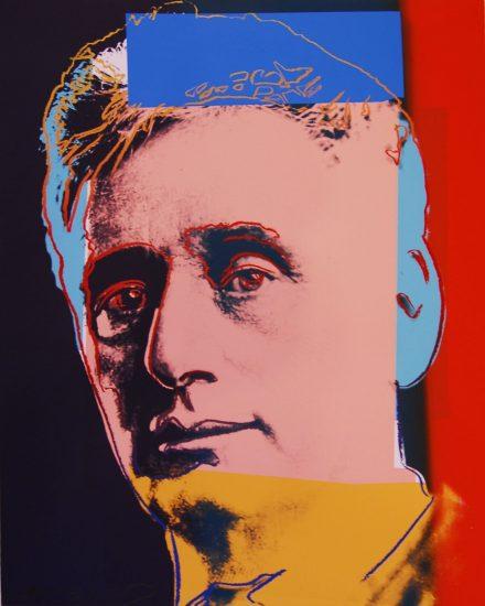 Louis Brandeis 1980