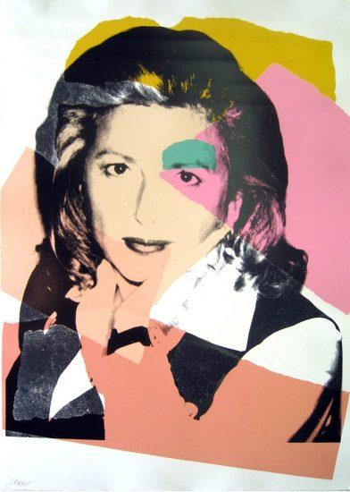 Marcia Weisman 1975