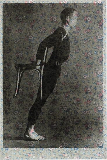 Merce Cunningham I 1974