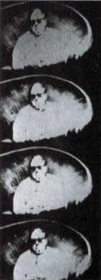 Henry Geldzahler ca. 1966