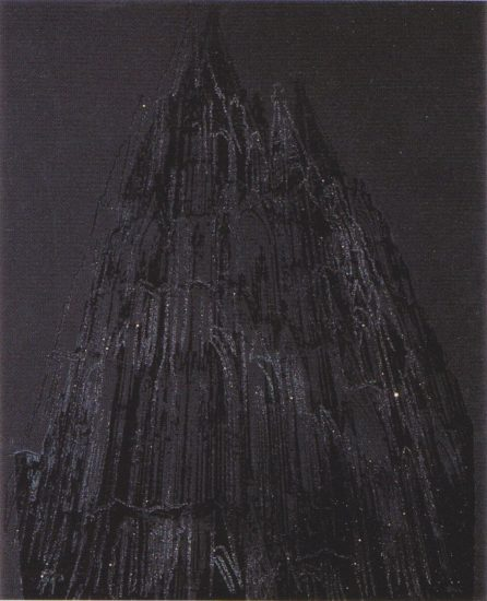 Cologne Cathedral 1985