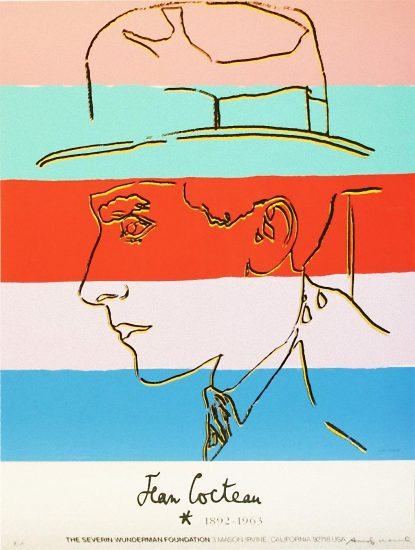 Jean Cocteau 1985