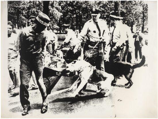 Race Riot ca. 1963 [a]