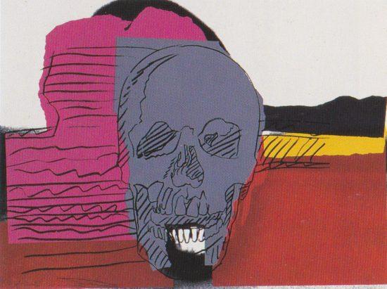 Skulls 1976