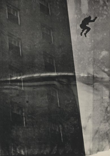 The Suicide 1962/1964 [b]