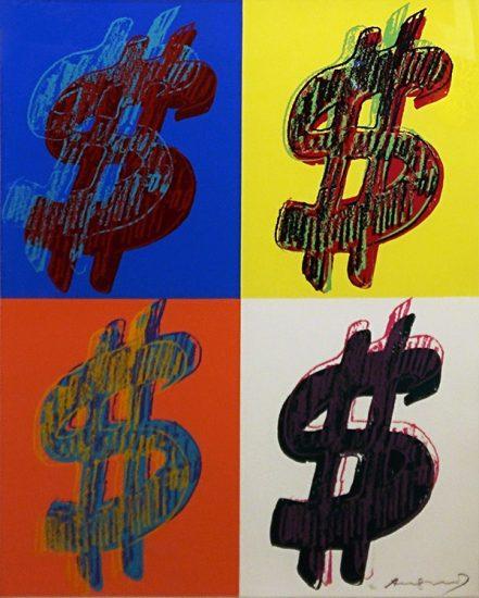 $ (quadrant) 1982