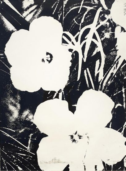 Flowers ca. 1964 [b]
