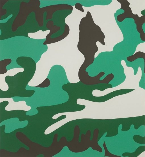 Camouflage 1987