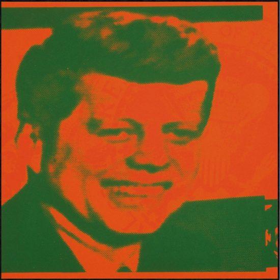 Flash - November 22, 1963 1968