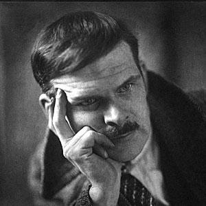 Alexander Archipenko (American/Ukrainian, 1887–1964)