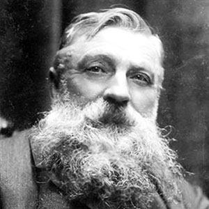 Auguste Rodin (French, 1840–1917)