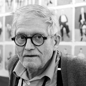 David Hockney (British, born 1937)