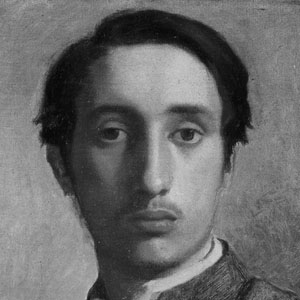 Edgar Degas (French, 1834–1917)