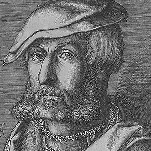 Heinrich Aldegrever (German, 1502–died circa 1561)