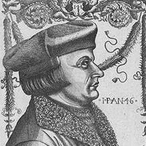 Hieronymus Hopfer