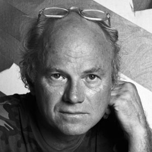 James Rosenquist (American, 1933–2017)