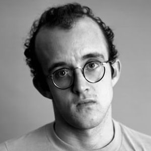 Keith Haring (American, 1958–1990)