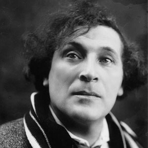 Marc Chagall (French/Russian, 1887–1985)