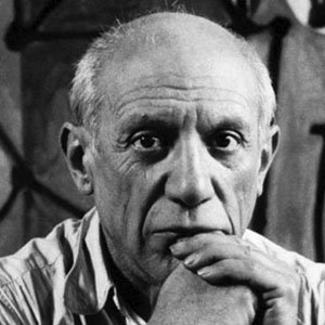 a biography of picasso a spanish artistic prodigy Pablo picasso spanish draftsman, painter, printmaker, and sculptor   most important art  biography  his father groomed the young prodigy to be a great artist .