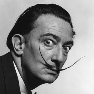 Salvador Dalí (Spanish, 1904–1989)