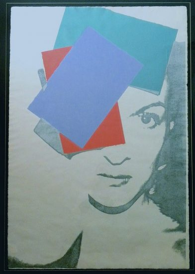 Paloma Picasso 1975