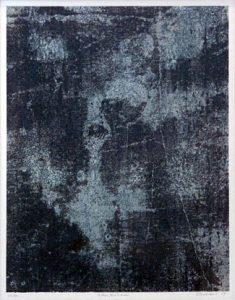 Jean Dubuffet, Graces Tenebreuses,1959