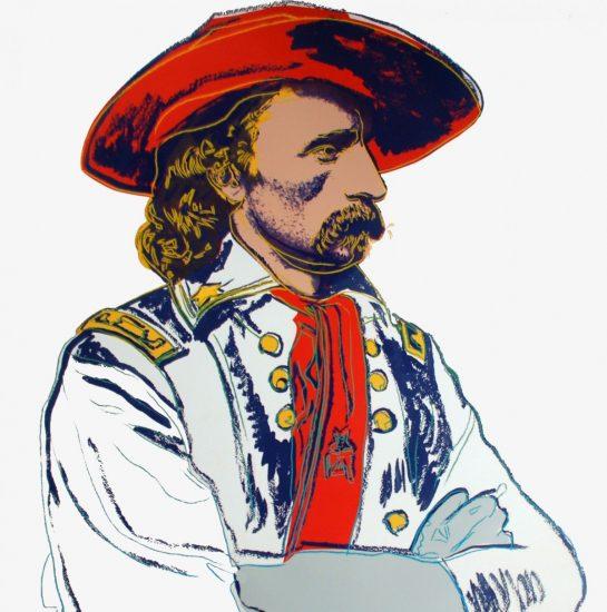 General Custer 1986
