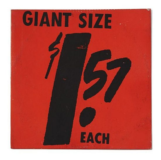 Giant Size 1963