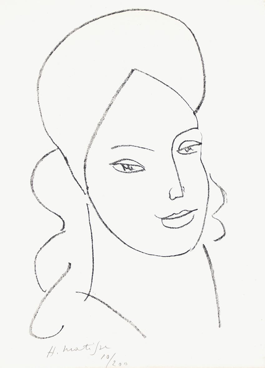 Henri Matisse (image 1)