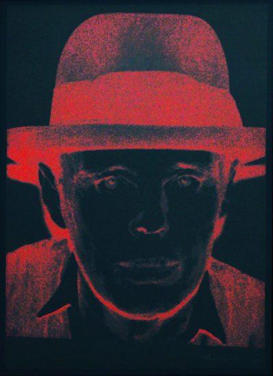 Joseph Beuys 1980