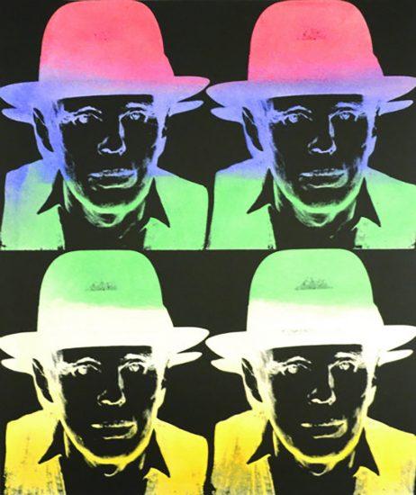 Joseph Beuys 1980/83