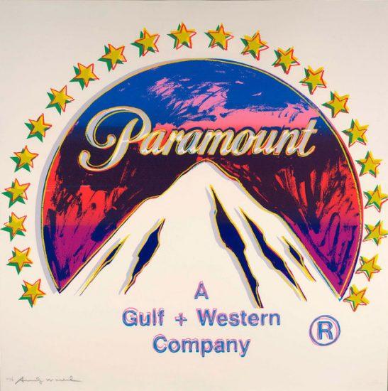 Ads: Paramount 1985