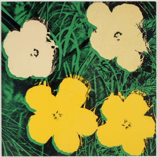 Flowers 1970
