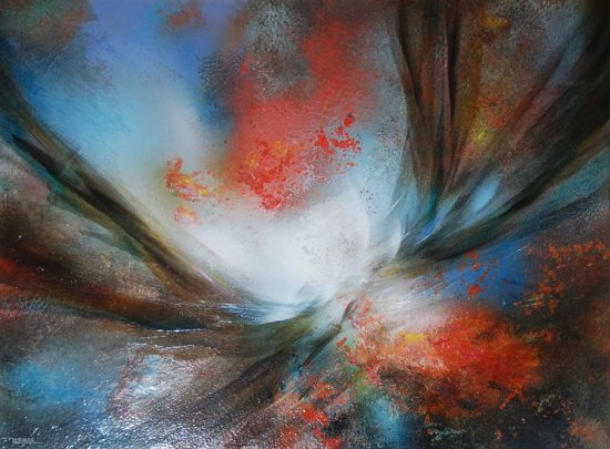 Leonardo Nierman, Nierman Oil, Flight Sensation