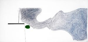 Victor Pasmore, Points of Contact No. 11