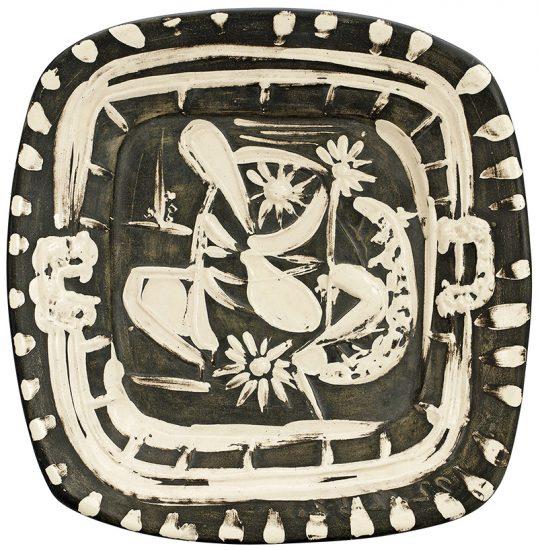 Pablo Picasso Artwork, Still Life, 1952