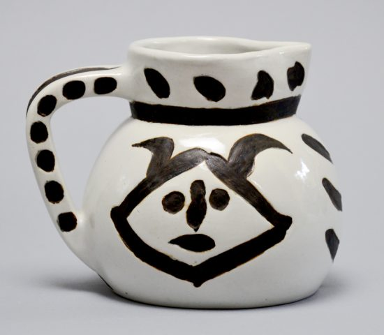 Picasso Ceramics Markings and Stamps