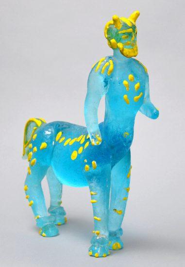Pablo Picasso Ceramic, Centaure (Centaur), 1965