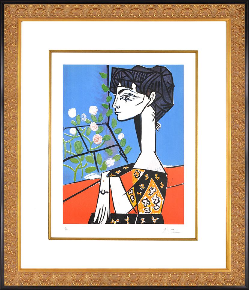 104b662cf06 Pablo Picasso